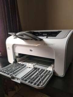 Turun harga Printer hpP1102