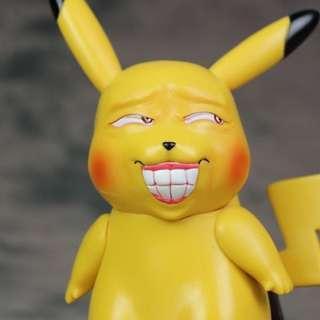 Pokemon Toys Pikachuuuuu