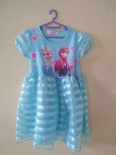 Dresses Frozen