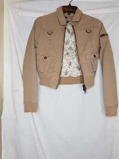 Guess Brown Jacket