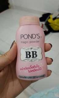 Pond's Magic Powder BB Pink ori Thai