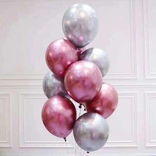 會飛的氣球