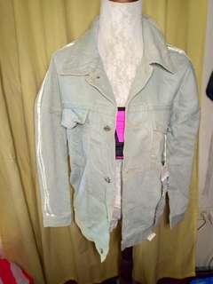 Korean style Denim jacket (m-l)