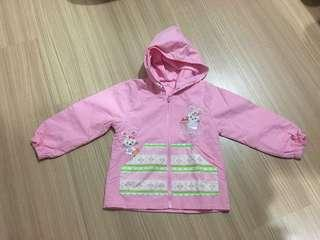 Jacket - Pink