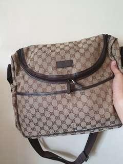 SALE! Rare Gucci Diaper Bag from 4500