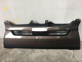 Hiace Euro 6 front grill