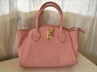 Pink sailor moon hand bag