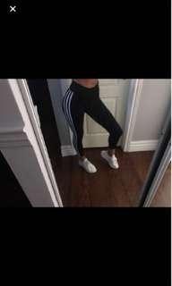 Adidas leggings ($5 shipping)