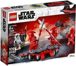 🚚 Lego 75225 Elite Praetorian Guard