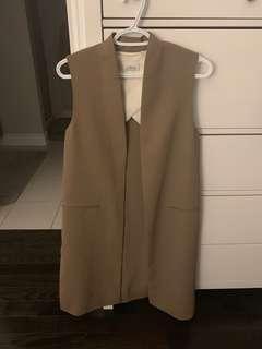 Aritzia Wilfred Vest (NEW)
