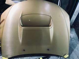 Subaru STI Frt body parts