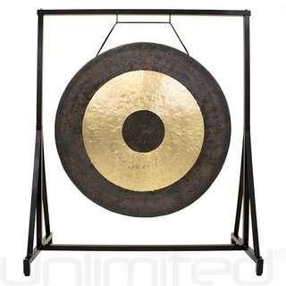 Gong alat muzik tradisional