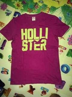 Hollister T Shirts Ori