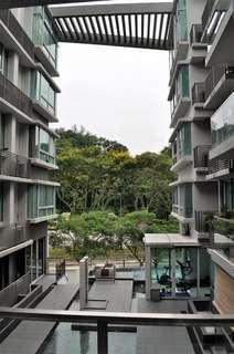 Freehold - Well maintained, Good Layout,  200m to MRT Downtown Line