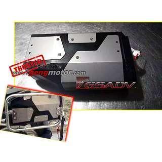 BMW TOOL BOX R1200GS LC,AC & ADV