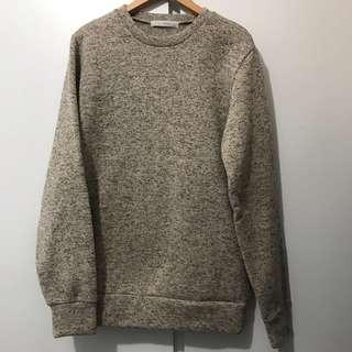 Made in Korea brand new winter sweater top fit size M