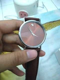 Rubylicious watch