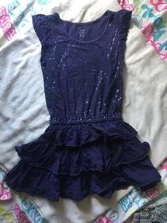 The Children's place sequin dress