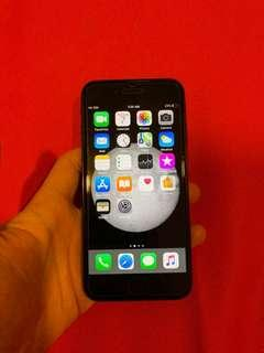 Iphone 7 128gb Jet Black 9.5/10