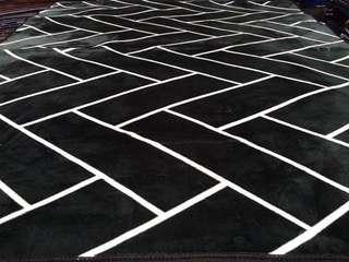Karpet tatami gebu gebass 10mm