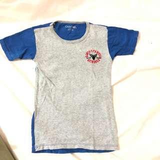 Kaos anak cherokee t shirt