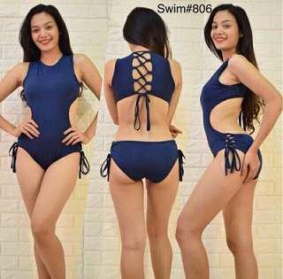 Korean Style Swimsuit