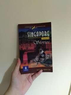 🚚 Singapore short stories