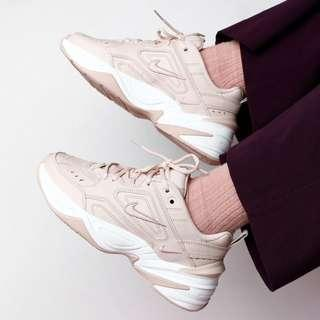 [NEW] Nike M2K Tekno Particle Rose