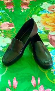 Black Shoes for work or study