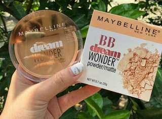 Maybelline 2in1 Cushion and Compact
