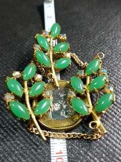 Peranakan Jewellery