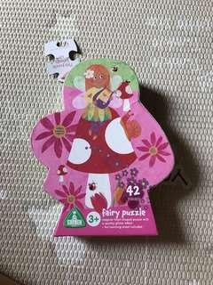 Preloved ELC jigsaw puzzle mainan anak