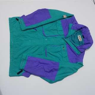 Jacket Outdoors vintage 70's