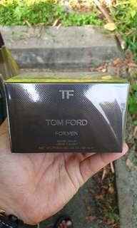 Tom Ford Shave Cream #MakeSpaceforLove