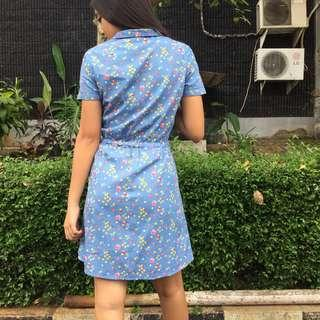 Mididress Coolteen