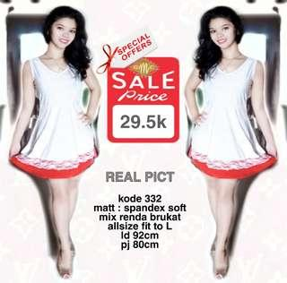 ON SALE Dress 332 Real Pict