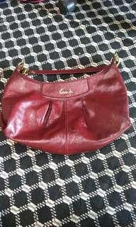 Coach bag Autentic