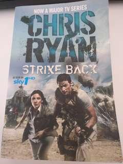 🚚 Chris Ryan - Strike Back