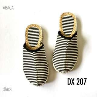 Abaca Shoes