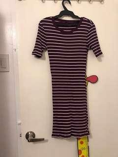 6ixty8ight bodycon dress