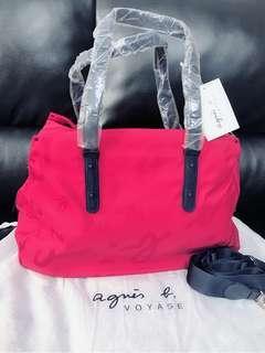 🚚 Agnes B Bag