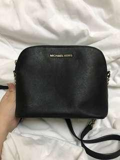 LAST PRICE!! Authentic Michael Kors Sling Bag