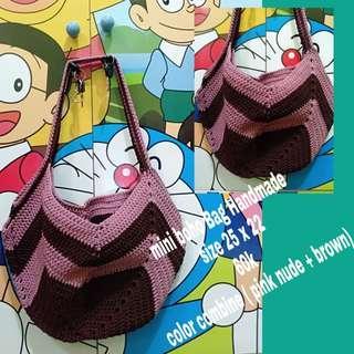 Mini Boho Bag Crochet