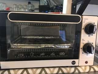 🚚 Toaster