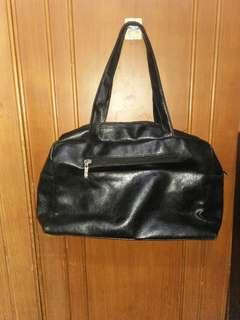 Tas kerja genuine leather