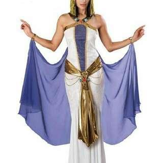 Egytian Dress Costume