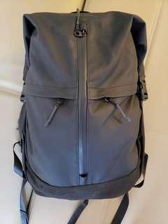 Reduced Limited Edition Converse Black Backpack Topload