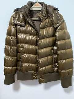 🈹 Japanese Stylish Down Jacket