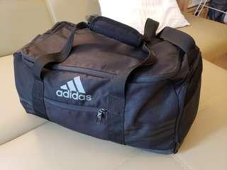 Reduced Addidas Unisex Gym or Day bag