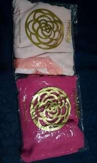 Neelofa shawl
